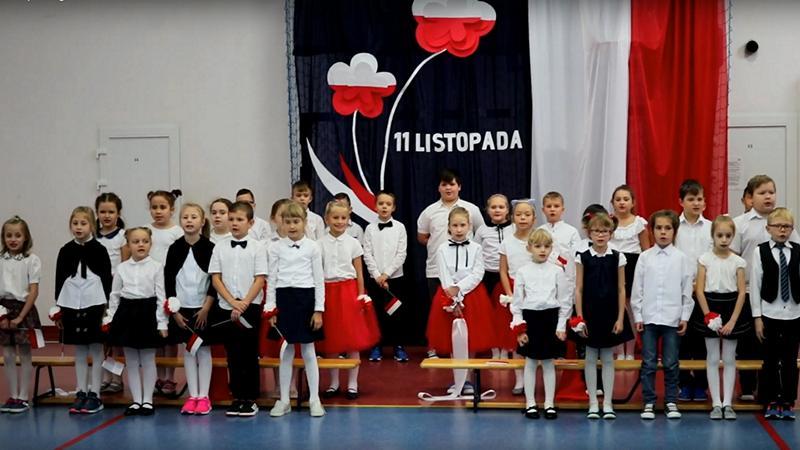 Apel Szkoła Podstawowa w Pastuchowie