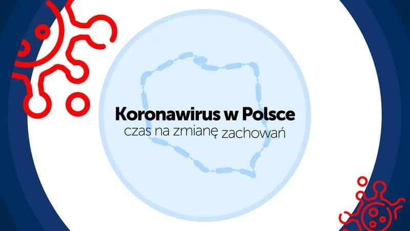 Koronawirus Jaworzyna Śląska
