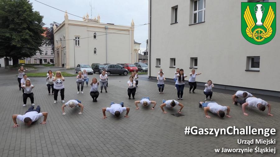 Jaworzyna Śląska gaszynchallenge