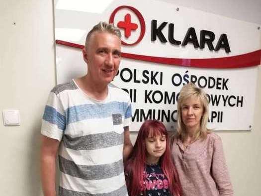 Jaworzyna Śląska Martyna Franiak