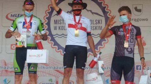 Piotr Sułek Piotrowice Świdnickie Mistrz Polski