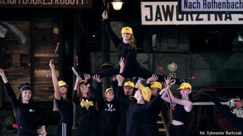 zespół taneczny fart jaworzyna śląska sokibp