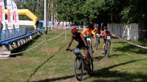 Grand Prix MTB Jaworzyna Śląska liga aglomeracji wałbrzyskiej