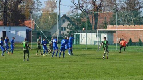 Darbor Bolesławice mecz