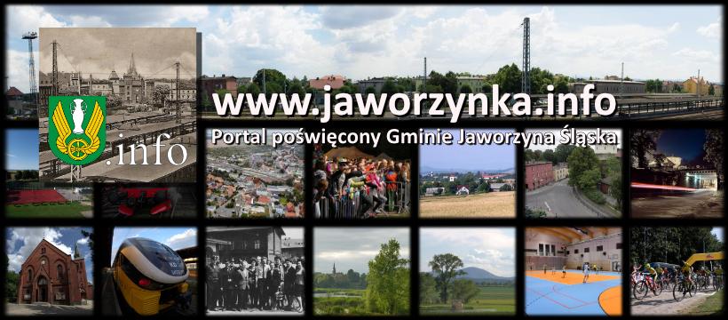 Jaworzynka Portal poświęcony Gminie Jaworzyna Śląska