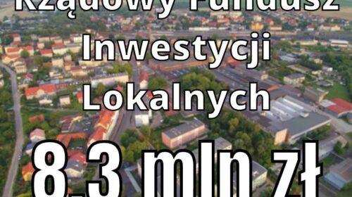 Inwestycje FIL Jaworzyna Śląska