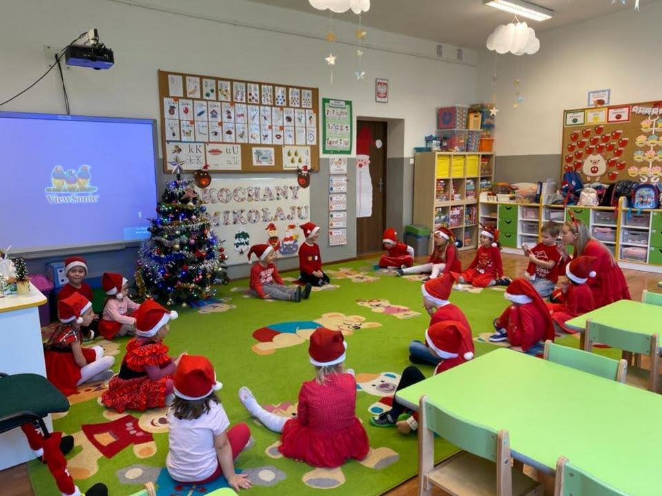 Szkoła Podstawowa w Pastuchowie dzień patrona