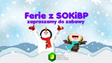 Ferie Jaworzyna Śląska Sokibp