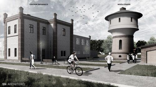 Muzeum Jaworzyna Śląska rewitalizacja