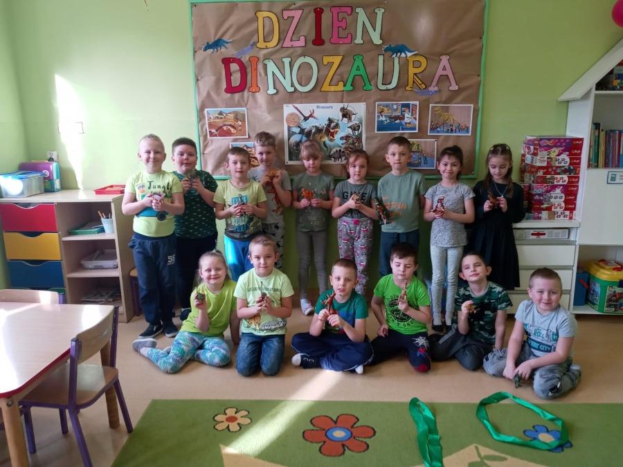 Dzień dinozaura Jaworzyna Śląska