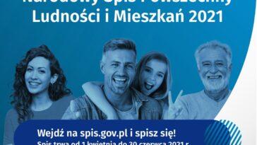 Narodowy Spis Powszechny Jaworzyna Śląska 2021