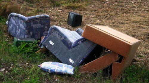 Zbiórka odpadów wielkogabarytowych w Gminie Jaworzyna Śląska